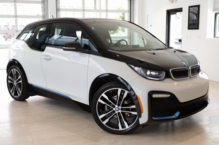 Used 2018 BMW i3 94Ah s for sale $28,900 at Aston Martin Summit in Summit NJ