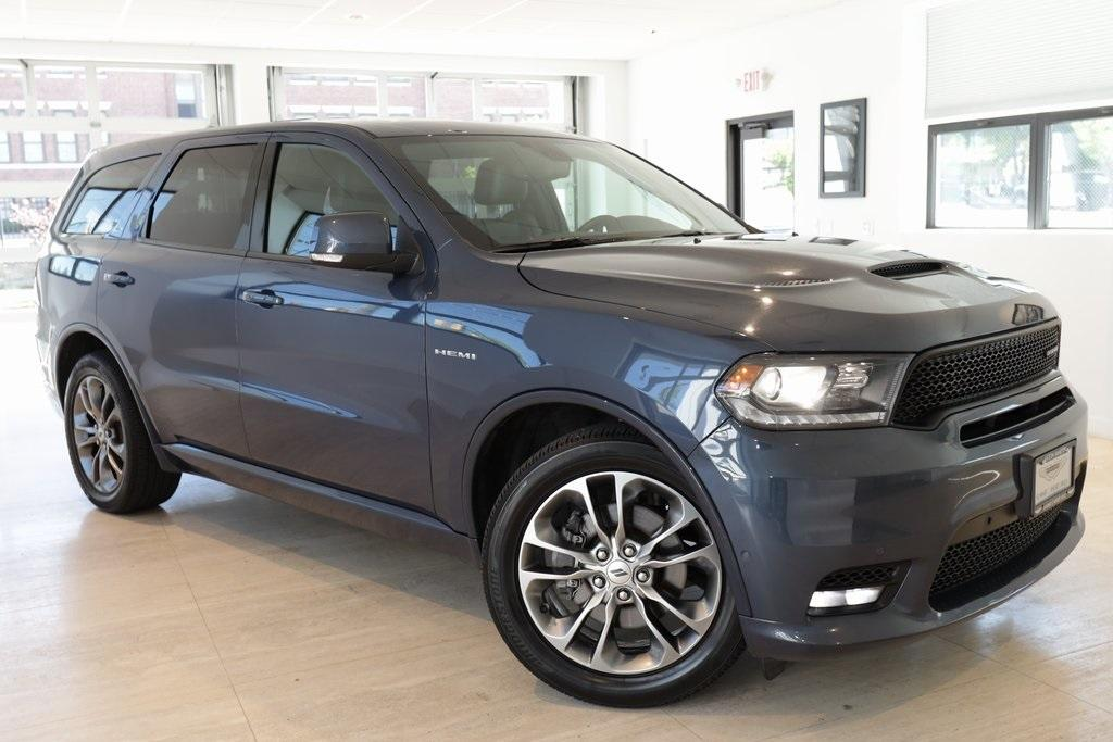 Used 2020 Dodge Durango R T For Sale Sold Aston Martin Summit Stock As631