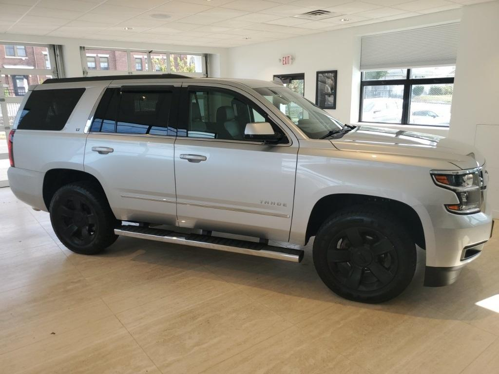 Used 2017 Chevrolet Tahoe Lt For Sale Sold Aston Martin Summit Stock As333