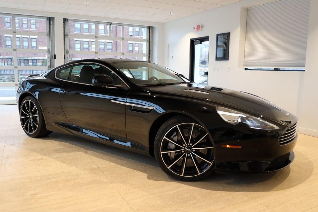 Used 2016 Aston Martin Db9 Gt For Sale Sold Aston Martin Summit Stock As372