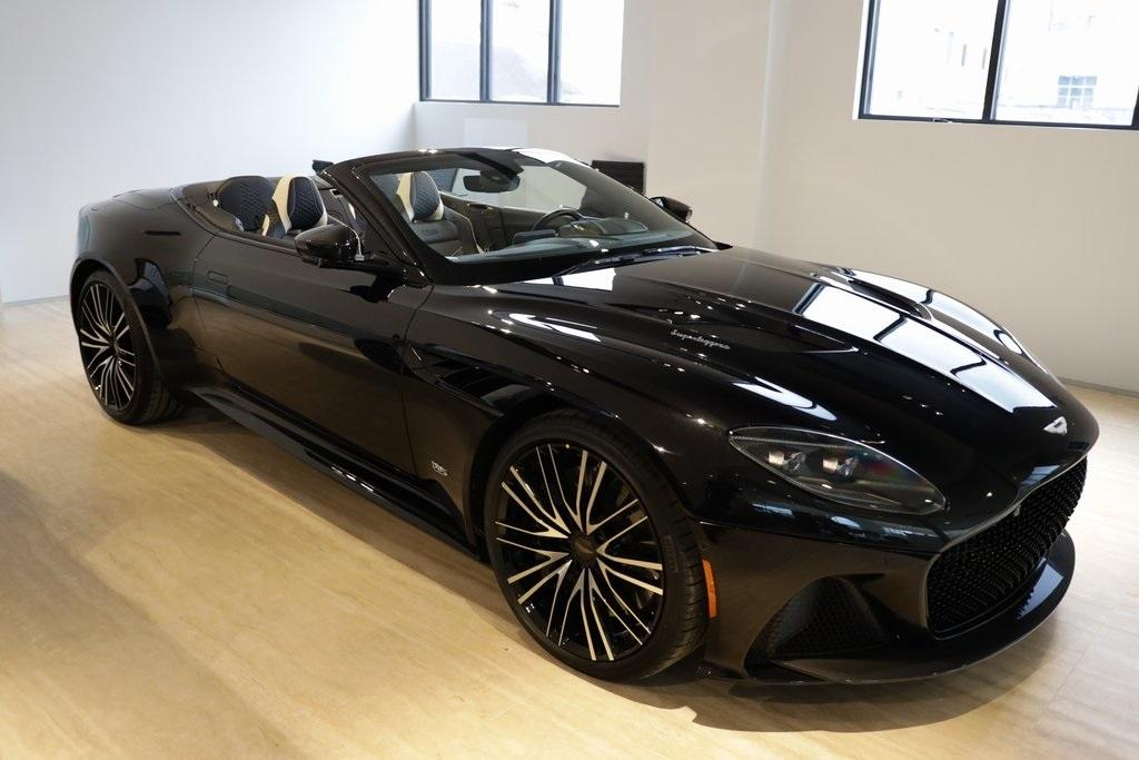 New 2020 Aston Martin Dbs Superleggera For Sale Sold Aston Martin Summit Stock 72014